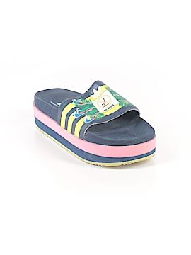 Adidas Sandals Size 7