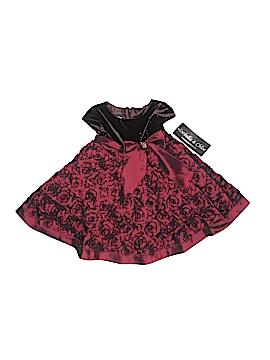 Isobella & Chloe Special Occasion Dress Size 12 mo