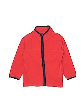 OshKosh B'gosh Fleece Jacket Size 4