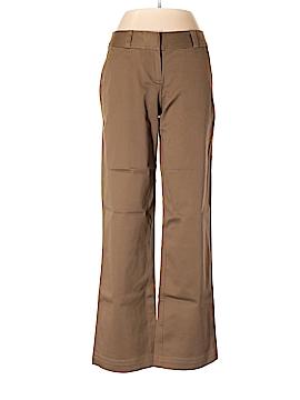 IZOD Casual Pants Size 4