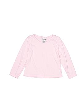 Little Lass Long Sleeve T-Shirt Size 4T