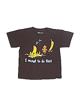 Hybrid Tees Short Sleeve T-Shirt Size M (Kids)