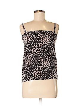 Winter Kate Sleeveless Silk Top Size XS