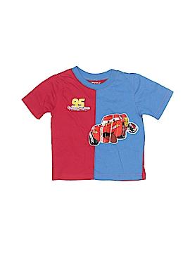 Disney Pixar Short Sleeve T-Shirt Size 2T