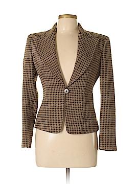 Giorgio Armani Wool Blazer Size 6
