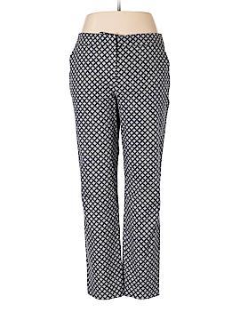 Adrienne Vittadini Dress Pants Size 14