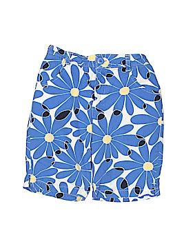 Gymboree Outlet Khaki Shorts Size 7