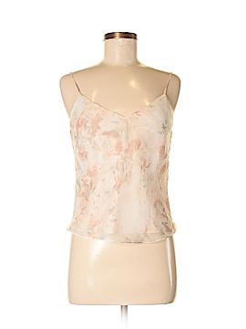 Jenny Yoo Collection Sleeveless Blouse Size 2
