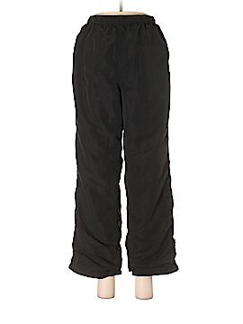 Kim Rogers Track Pants Size M (Petite)