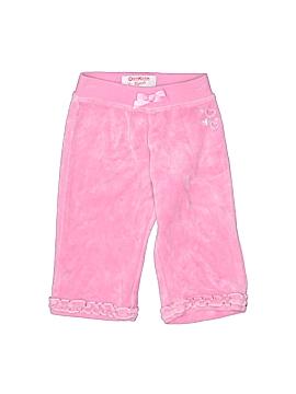 OshKosh B'gosh Fleece Pants Size 6 mo