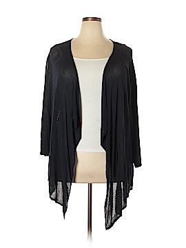 Nue Options Cardigan Size 1X (Plus)