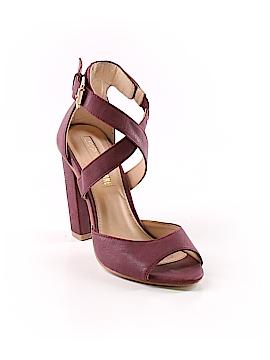 Leila Stone Heels Size 7