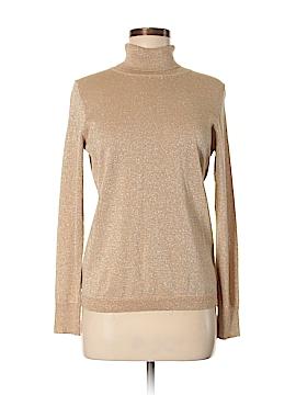 Talbots Turtleneck Sweater Size MedP