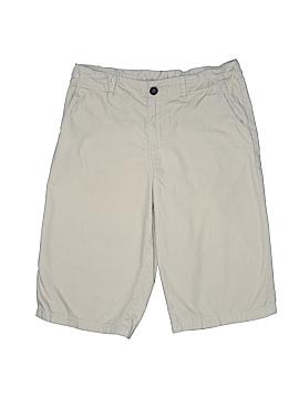 H&M Khaki Shorts Size 14+