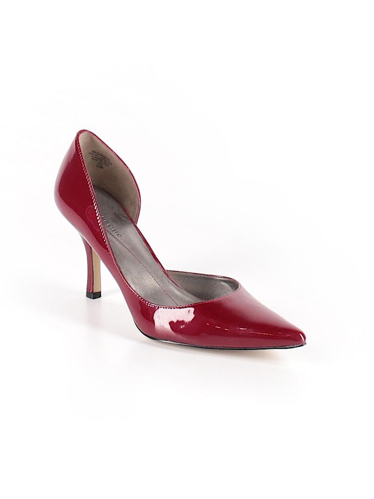 AK Anne Klein Women Heels Size 9 1/2