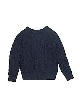 L.L.Bean Wool Pullover Sweater Size 5 - 6