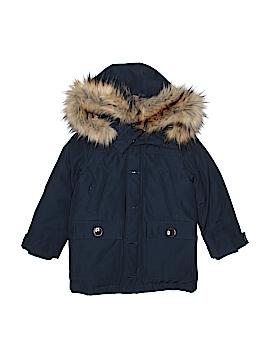 Crewcuts Coat Size 4 - 5