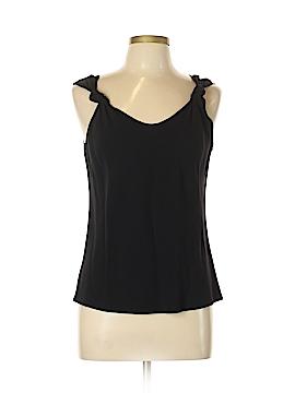 Sonia Rykiel Sleeveless Blouse Size 44 (EU)