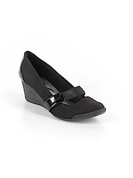AK Anne Klein Wedges Size 9 1/2