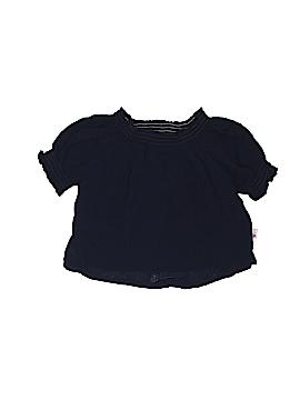 T2Love Short Sleeve Blouse Size 4