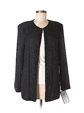 Stenay Silk Cardigan Size M