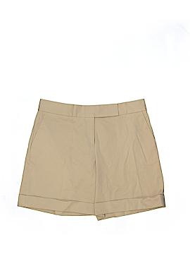 Barneys New York Khaki Shorts Size 46 (EU)