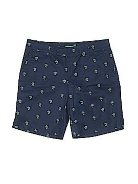 Lilly Pulitzer Khaki Shorts Size 6