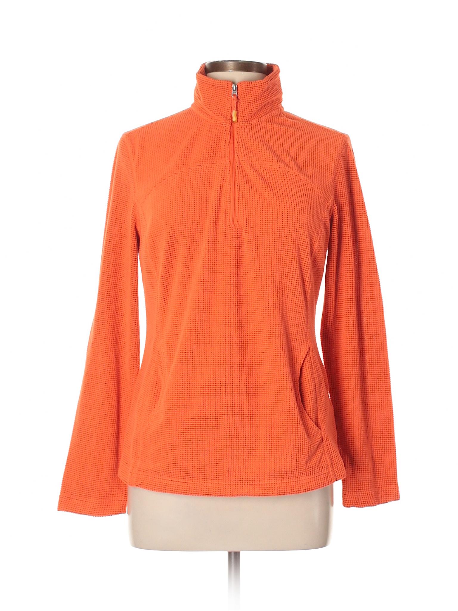 Leisure winter Leisure Track winter Jacket Tangerine 8n0xqfR