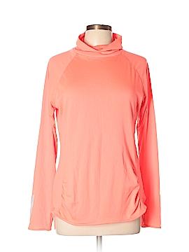 Cascade Sport Pullover Sweater Size L