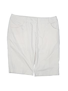 Adidas Khaki Shorts Size 4