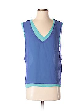 Axara Paris Sleeveless Blouse Size 38 (EU)