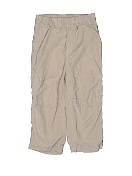 Jumping Beans Khakis Size 24 mo
