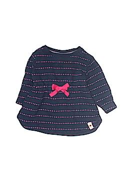 Giggle Sweatshirt Size 3-6 mo