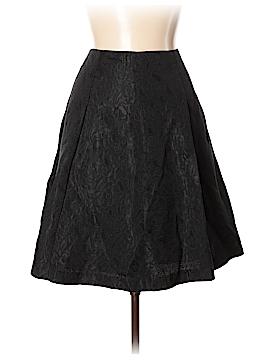 Express Silk Skirt Size 6