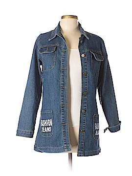 Unbranded Clothing Denim Jacket Size L