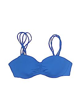 Lands' End Swimsuit Top Size M