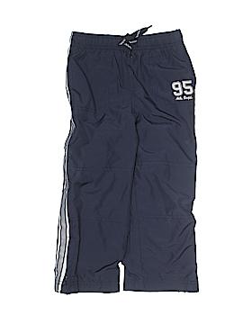 OshKosh B'gosh Track Pants Size 4T
