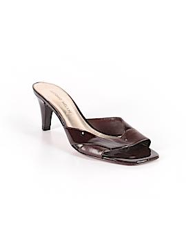 Antonio Melani Heels Size 9 1/2