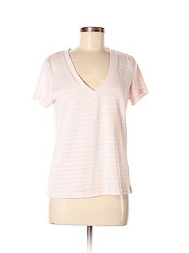 Abbot & Main Short Sleeve T-Shirt Size M