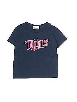 Soft As A Grape Short Sleeve T-Shirt Size 18 mo