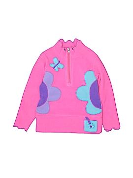 Obermeyer Fleece Jacket Size M (Youth)