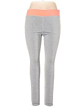 Aviva Sports Active Pants Size 3X (Plus)