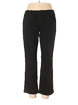 Inc Denim Jeans Size 16 (Petite)