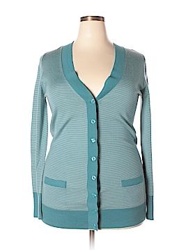 Halogen Wool Cardigan Size XL