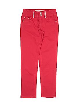 Lulu Luv Jeans Size 7