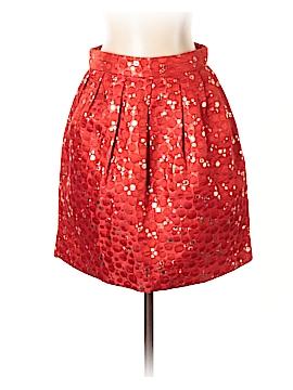 Lauren Moffatt Formal Skirt Size 0