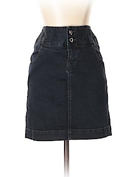 Converse One Star Denim Skirt Size 4