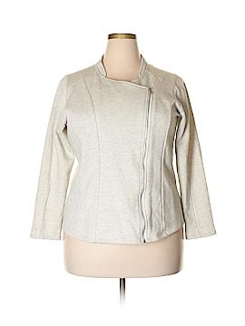 Cyrus Jacket Size 1X (Plus)