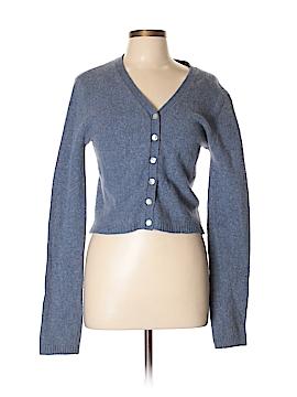Koji Yohji Wool Cardigan Size L