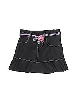 KidZone Skirt Size 4T
